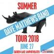 dave matthews band live