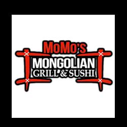 MoMo's Mongolian Grill & Sushi