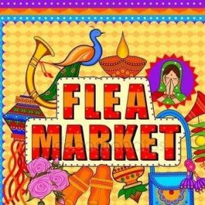 New Year's Flea Market, Welcome 716, Buffalo, NY