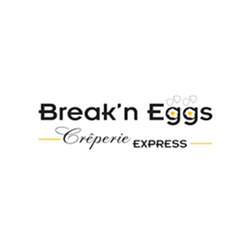 Break'n Eggs Creperie