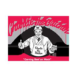 Charlie the Butcher's Kitchen