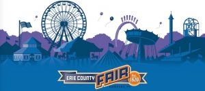 Erie County Fair, Hamburg Fairgrounds