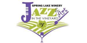 Jazz & Art in the Vineyard, Spring Lake Winery, Welcome 716