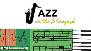 LIVE Jazz in the Vineyard