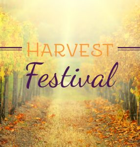 Niagara Wine Trail Harvest Festival