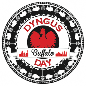 Dyngus Day Buffalo, Welcome 716