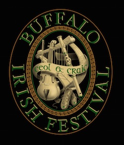 Buffalo Irish Festival