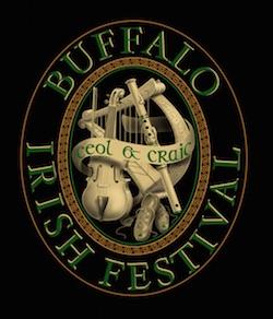 Buffalo Irish Festival