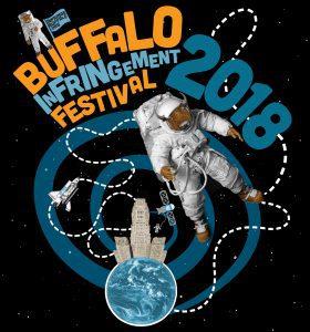 infringement festival buffalo logo