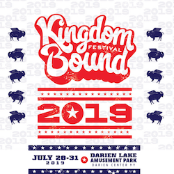 Kingdom Bound 2019