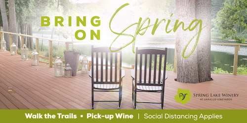 Spring Lake Winery