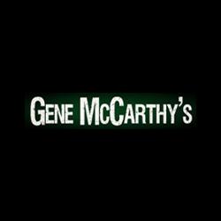 Gene McCarthy's
