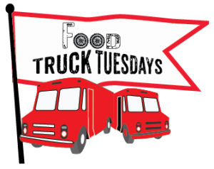Food Truck Tuesdays larkin square buffalo niagara travel