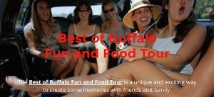 Best of Buffalo Fun and Food Tour