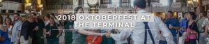 Oktoberfest at the Terminal