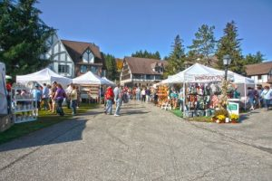 Peek'n Peak Fall Fest