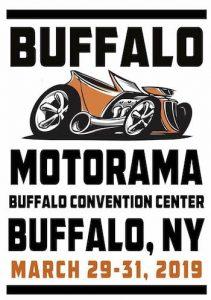Buffalo Motorama 2019