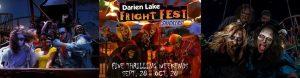 Darien Lake Fright Fest