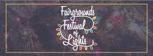Fairgrounds Festival of Lights
