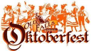Old Falls Street Oktoberfest