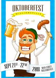 Williamsville Oktoberfest