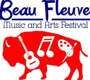 Beau Fleuve Music and Arts Festival