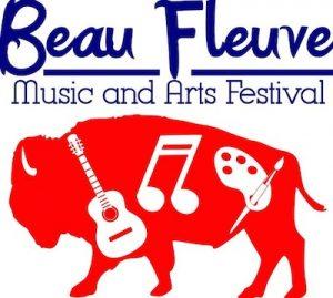 Beau Fleuve Music and Arts Festival
