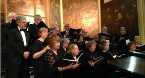 Freudig Singers of Western New York