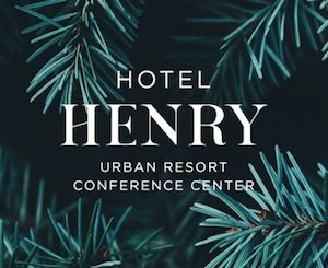 Hotel Henry Holiday Brunch and Market