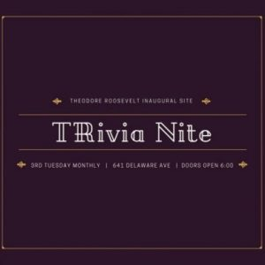 TRivia Nite at the Site