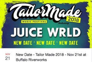 Tailor Made at BuffaloRiverworks