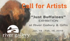 """Just Buffaloes"" Exhibition"