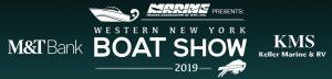 WNY Boat Show 2019