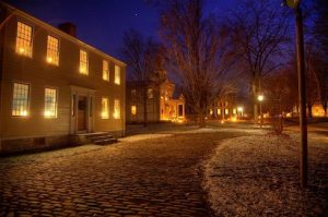 Yuletide in the Country Tours