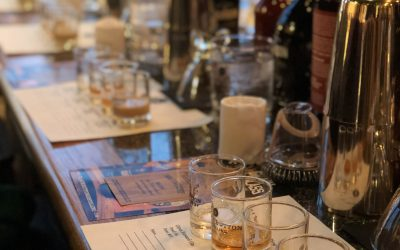 Great Gifts and Experiences at Black Button Distilling