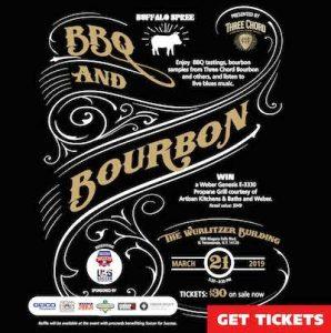 BBQ & Bourbon 2019