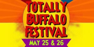 Totally Buffalo Festival 2019