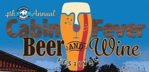 Cabin Fever Beer and Wine Festival
