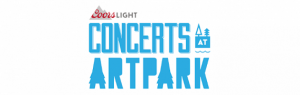Coors Light Concerts at Artpark