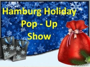 Holiday Pop-Up Show