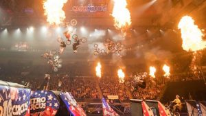 Nitro Circus North America
