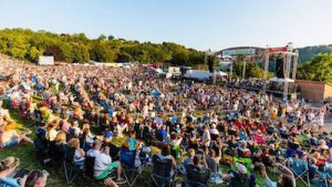 Tuesdays at the Park Concert Series at Artpark Lewiston NY