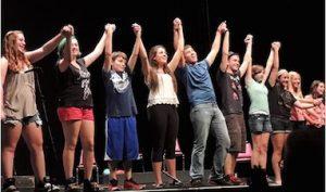 Artpark Theatre Academy