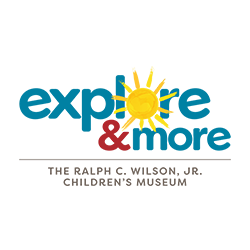 Explore & More – The Ralph C. Wilson, Jr. Children's Museum