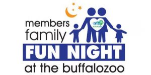 Members Family Fun Night at the Buffalo Zoo