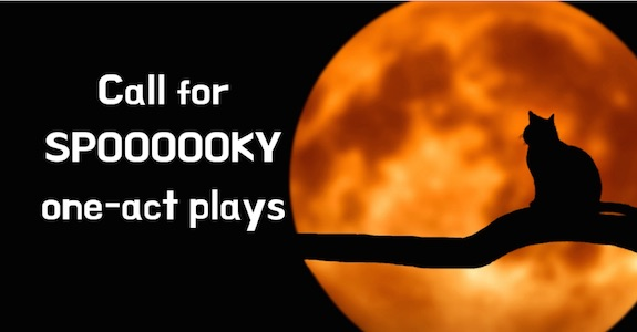 Spooky One-Act Play Festival Submission - Welcome 716