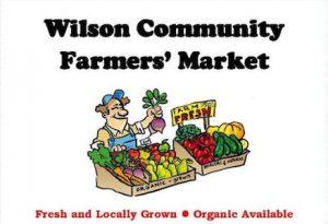 Wilson Community Farmers Market
