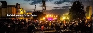 Buffalo River Fest Concert Series