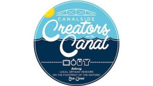 Creators on the Canal 2019