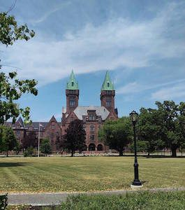 Richardson Olmsted Campus, Buffalo, NY